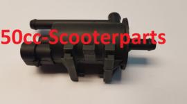 Koolstofbus Vacuumklep La Souris Sourini E4 EFI 444188CH