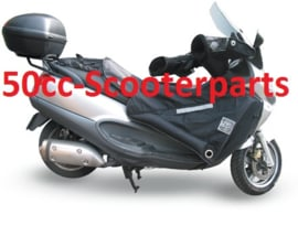 Beenkleed Thermoscud Alle Piaggio X9 Tucano Urbano R032 42672