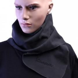 Sjaal Vespa zwart origineel 605596M003