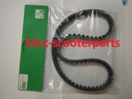V-Snaar Bando 728.5x18x30 (Kymco/Gy6-Lang) 12 inch V-078