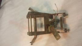 Beenschild radiateur steun Kymco dink 50310-KFA5-9000 Gebruikt