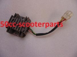 Spanningsregelaar voor Qt-9 modellen  RB-01-057-000414