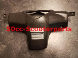 Stuurkap achter Kymco super 8 origineel 53206-LEJ2-E000 gebruikt