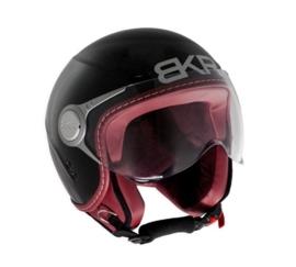 Helm Mat Zwart BKR 10009191