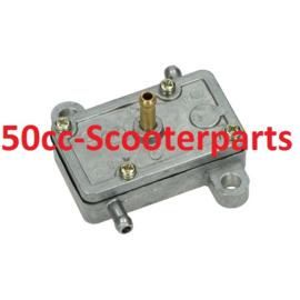 Benzinepomp universeel 3-polig 70864