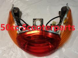 Achterlicht Honda Chiocciola Nes 125 Gebruikt 33701-KGF-900