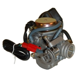 Carburateur 24mm GY6 Kymco Agm Btc 125cc 41028
