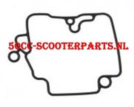 Pakking Carburateur Vlotterbak Vespa 4T origineel 497038