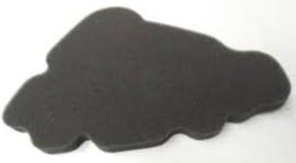 Luchtfilter element Piaggio Vespa Et4 Et 4 - 487401