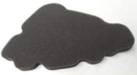 Luchtfilter element Piaggio Vespa Et4 Et 4 origineel 487401