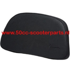 Rugsteun Topkoffer Vespa Lx Zwart origineel 602882M083