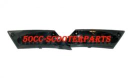 Led verlichting Piaggio Zip (Sp) 2000 achter smoke Dmp 41490