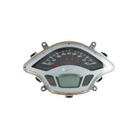 kilometertellerset Vespa Sprint Piaggio origineel 1d001581