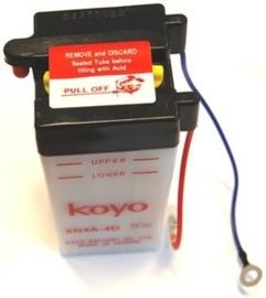 Accu 6N4A-4D 24006