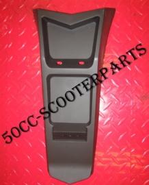 Achterspatbord Baotian Btc Tiger 2T 4T - 604211-TAU-0000