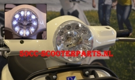 Koplamp led (dagverlichting) Vespa LX 41579 DMP