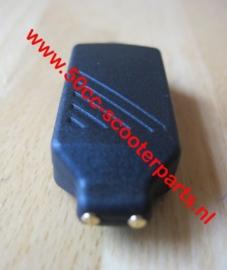 Alarm Sleutel Electronisch Piaggio Vespa E-1 / E-Lux Alarm 602746m