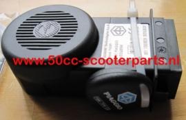 Vespa Piaggio lx s lxv zip runner Alarmsysteem E-1 origineel 602689m