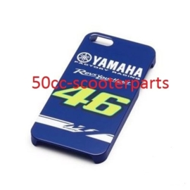 Beschermingshoes Yamaha iPhone 4 Rossi 2014