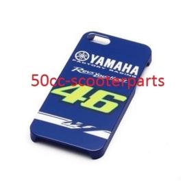 Beschermingshoes Yamaha iPhone 4 Rossi 2014