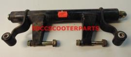 Subframe origineel Kymco 50350-LEJ2-E10