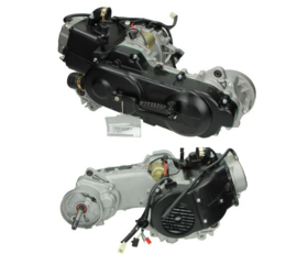 Motorblok Agm vx50 / Btc Riva 25km E4 136255