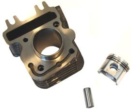 50cc cilinder Piaggio Vespa 4T 2V  969603 origineel