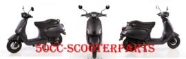 Kilometerteller Agm Vx50s Btc Riva Sport 37200-ALA6-E400