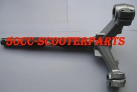 Kroonstuk voorvork Piaggio X9 Evolution 497160 origineel
