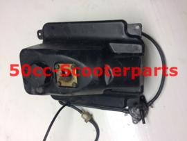 Benzinetank Keeway Flash 2T gebruikt GY-100100 2