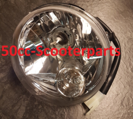 Koplamp unit Agm Swan / Btc Riva II origineel 33100-ACAE-9000