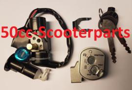 Contactslot La Souris Sourini E4 EFI QT-16-05-04