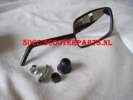 Spiegels Vespa S mat Zwart 30ve7981/91