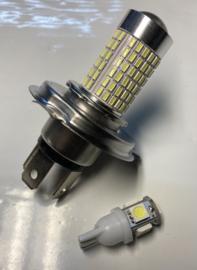 Led Lamp Agm vx50 / Btc Riva 444226CH