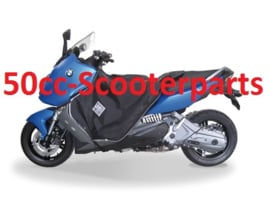 Beenkleed Thermoscud Bmw C600 Tucano Urbano R097 22000