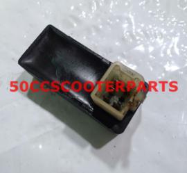 Cdi 5 Pins Origineel Peugeot Zenith 11915 gebruikt