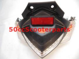 Achterlicht Led Sym Jet Sport X 33700-TFA-000 Gebruikt