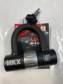 Beugelslot MKX 85x85 los ART4 92421