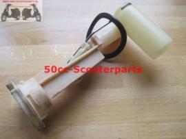 Benzinemeter Vespa Et2 Et4 Et 2 & 4 - 299570 gebruikt