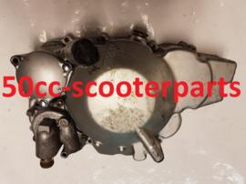 Carterdeksel Rechts Suzuki Burgman 400 11351-14F01-000 origineel Gebruikt