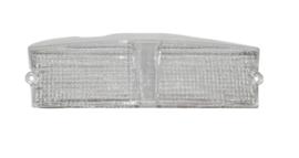 Achterlichtglas Aprilia Sr (Oud type) Wit Dmp 50128