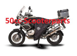 Beenkleed Thermoscud Bmw R1200Gs Tucano Urbano R120