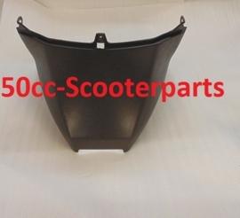 Bodyscherm onder Piaggio zip 2000 antraciet - 57540500G7 GEBRUIKT