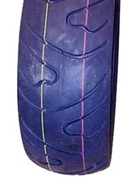 Buitenband Winterband 130-60-13 Michelin City G W 113020