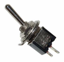 Schakelaar toerenbegrenzer mini DMP 124161