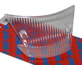 Achterlichtglas Piaggio Zip 2000 Wit Dmp 41488