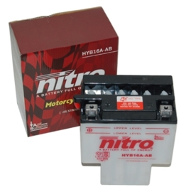 Accu HYB16A-AB Nitro 120755