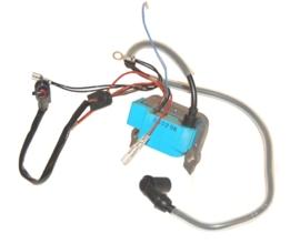 Bobine Spartamet E-Start - Elektrische Start 9514