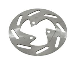 Remschijf 10 inch Peugeot Ludix snake Ludix trend 155mm voor origineel 764480