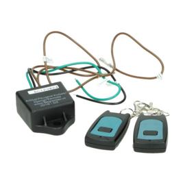 Cdi Begrenzer met afstandsbediening Peugeot Django Kisbee  60662
